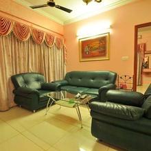 Krishna Cedar Serviced Apartments in Bengaluru