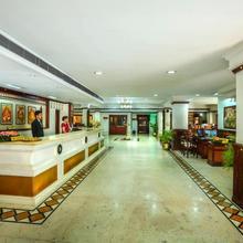 Krishna Inn in Akathiyoor
