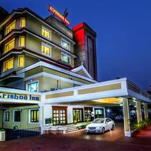 Krishna Inn in Guruvayoor