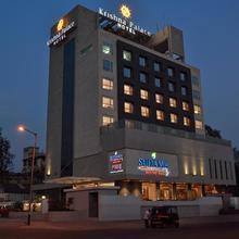 Krishna Palace Hotel - Ambernath in Ulhasnagar