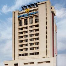 Krishna Palace Hotel in Mumbai