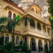 Krishna Palace in Jaipur