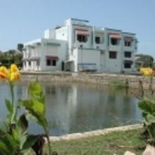 Krishna Park Resort in Una