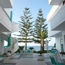 Kristall Suites in Chania