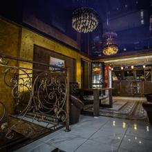 Krokus Hotel in Omsk