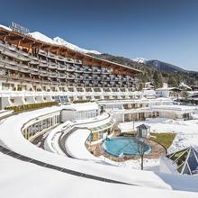 Krumers Alpin Resort & Spa in Seefeld In Tirol