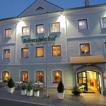 Kräuter- & Wandergasthof Bärnsteinhof in Frydava