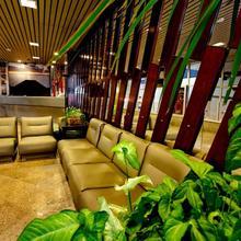 Krystal Hotel in Manaus