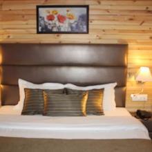Krystal Hotel in Patnitop