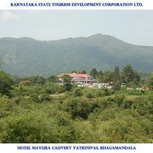 Kstdc Hotel Mayura Tala Kaveri in Madikeri