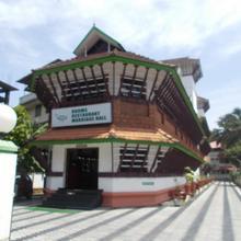 KTDC Tamarind Easy Hotel in Guruvayoor