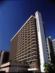Kubitschek Plaza Hotel in Paranoa