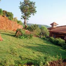 Kudle Beach View Resort And Spa in Gokarna