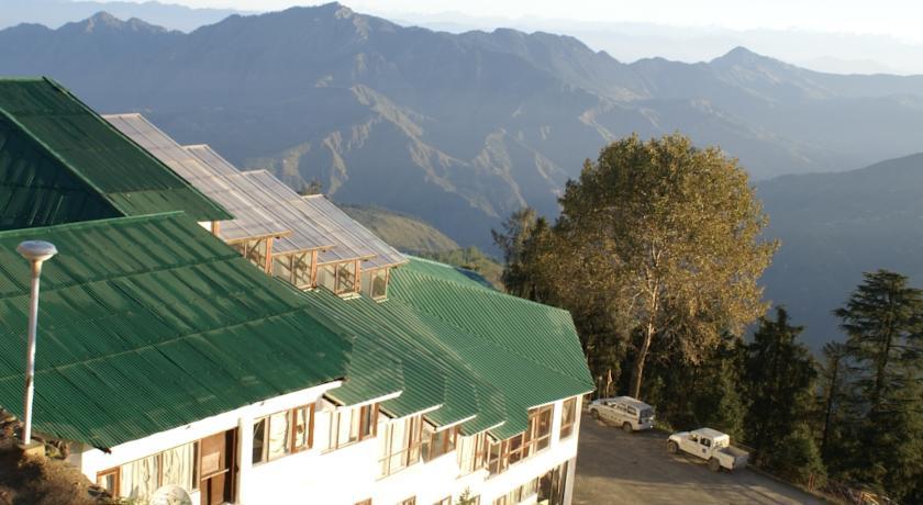 Kufri Holiday Resort in Theog