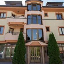 Kukunesh Apartments in Ohrid