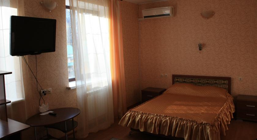 Kul-Tau Hotel in Ufa