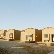 Kuldhara Heritage Resort in Jaisalmer