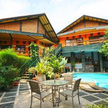 Kulem Cisitu in Bandung