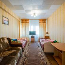 Kultukskaya Hotel in Irkutsk