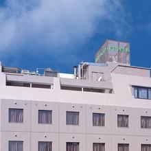 Kumamoto Green Hotel in Kumamoto
