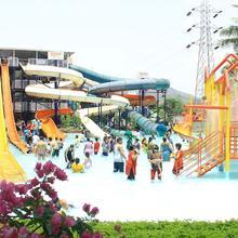 Kumar Resort in Frichley Hill
