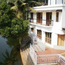 Kumarakom Guest House in Kottayam
