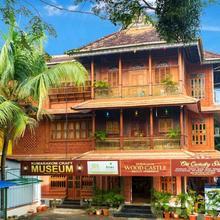 Kumarakom Wood Castle Serviced Appartments in Kottayam