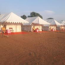Kumbh Atithi# Marwar Camps in Prayagraj