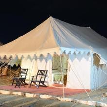 Kumbh Atithi# Saraswati Camp in Prayagraj