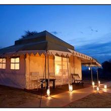 Kumbh Sukrit Camp in Prayagraj