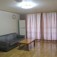 Kumho Seorak Resort in Yangyang