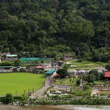 Kunkhet Valley Resort in Garjia