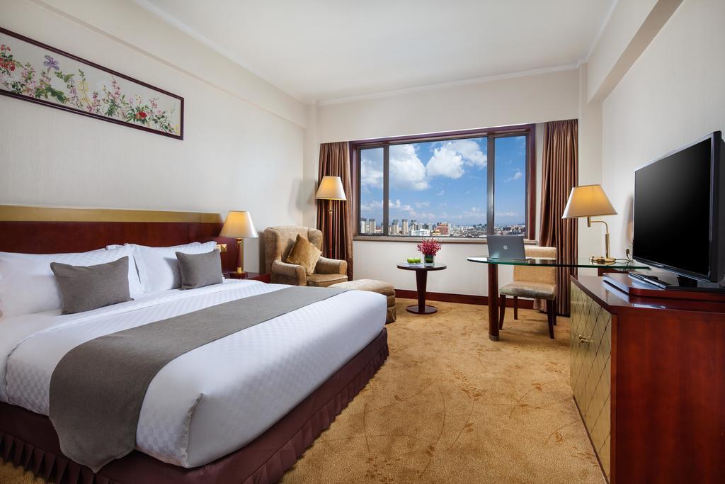 Kunming JinJiang Hotel in Kunming