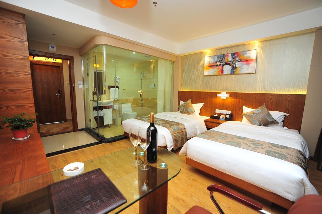 Kunming Pin Zhi Hotel in Kunming