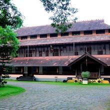 Kunnathur Mana Ayurveda Heritage in Thrissur