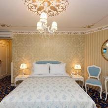 Kupeli Palace Hotel in Istanbul