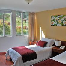 Kur Hotel & Bio Spa in Tibasosa