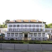Kurhaus Hotel Bad Salzhausen in Reichelsheim