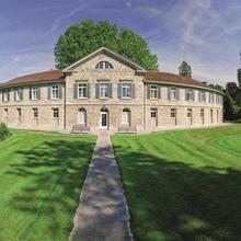 Kurhotel Im Park in Villigen
