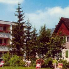 Kurpension Wölfel in Wurzbach