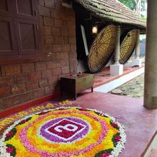 Kuruvi's Nest in Kottayam