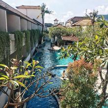 Kuta Lagoon Resort And Pool Villas in Jimbaran
