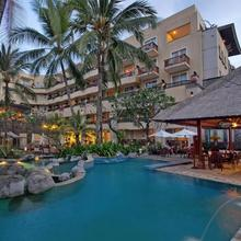 Kuta Paradiso Hotel in Bali