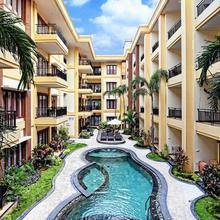 Kuta Town House Apartments in Kuta