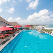 Kutabex Beachfront Hotel in Jimbaran
