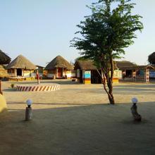 Kutir Craft Village Resort in Bherandiala