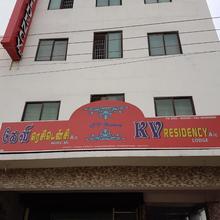 Kv Residency By Omatra in Coimbatore