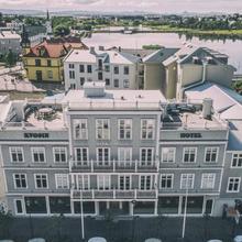 Kvosin Downtown Hotel in Reykjavik