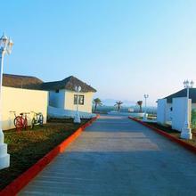 Serena Beach Resort in Mandvi