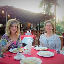Kyaw Myanmar Hotel in Thandwe